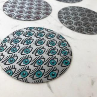 Mati Coasters