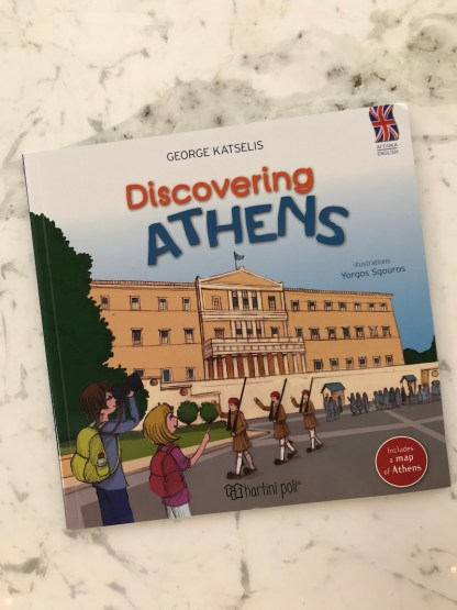 Discovering Athens