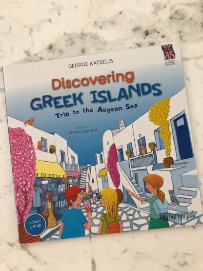 Discovering Greek Islands