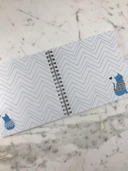 Notebook_Cat Alt