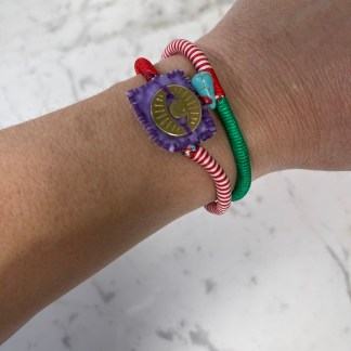 Modern Eye Marti Bracelet