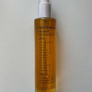 SunscreenOil
