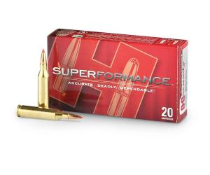 Buy Hornady Superformance, 6.5mm Creedmoor With Credit Card Online