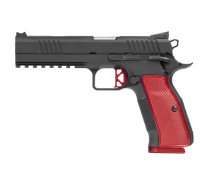 Buy CZ-USA Dan Wesson DWX Pistol With Credit Card Online