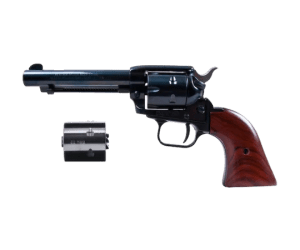 Buy Heritage Combo Revolver 22 Long Rifle With Credit Card Online