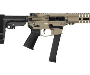 Buy CMMG Banshee 300 MKGS Pistol With Credit Card Online