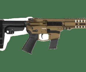 Buy CMMG Banshee 300 MKG Pistol 45 ACP With Credit Card Online