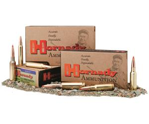 Buy Hornady Match 6.5mm Creedmoor ELD Match With Credit Card Online