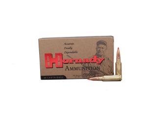 Buy Hornady Custom 6.5mm Grendel 123 Grain Online