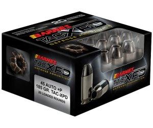 Buy Barnes Tac-Xpd Defense 380 ACP ammoOnline