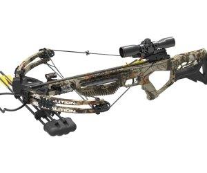 Buy Pse Archery Pse Crossbow Kit Coalition Frontier 380fps Camo Online
