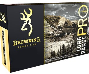 Browning Long Range Pro .300 Winchester 195 Grain Sierra MatchKing Boat Tail Hollow Point For Sale 300rnd Online