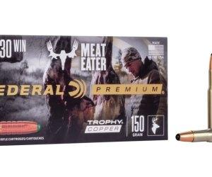 Buy Federal Premium VITAL-SHOK 30-30 Winchester 150g TC Online