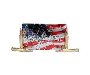 Buy Hornady American Whitetail 300 Win Mag 150G InterLock SP Online