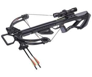 Centerpoint Tormenter 370 Crossbow