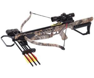 Centerpoint Tyro 4x Crossbow