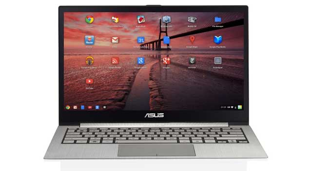 asus-chromebook-c200 3 أسباب تجعل ASUS Chromebook C200 كروم بوك عملي