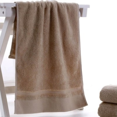 Thick High Towels