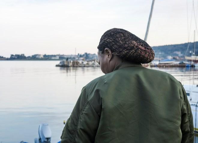 Vluchtelingen en migranten hebben recht op goede behandeling