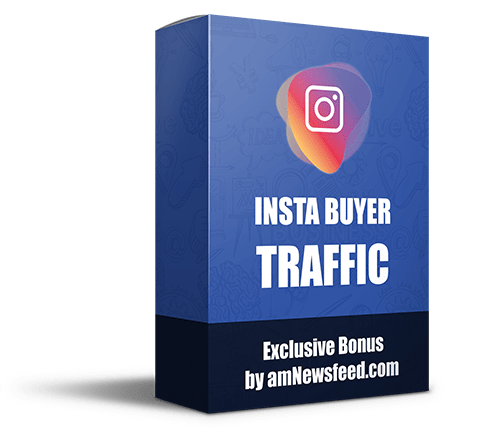 insta buyer traffic bonus