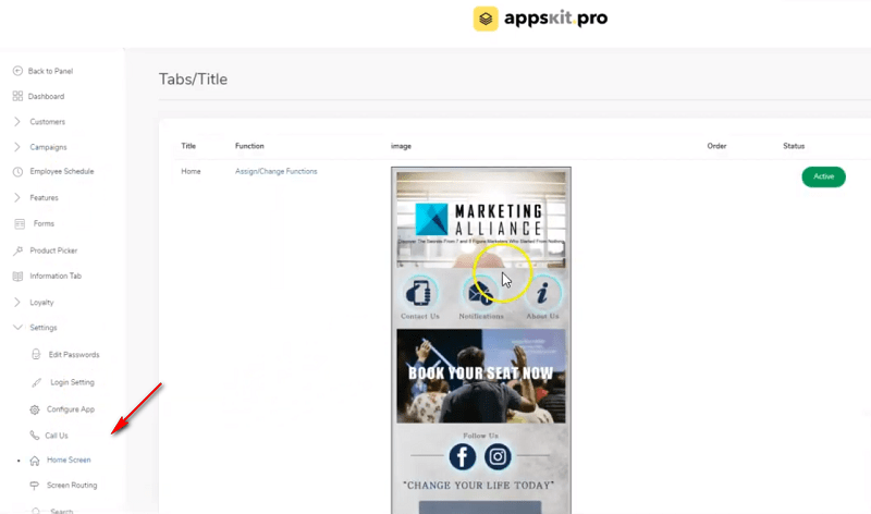 appskit-pro-manage-apps-resellers-home-screen