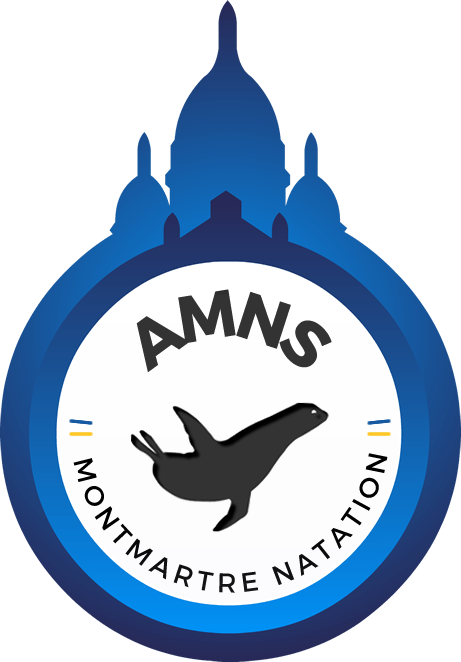 AMNS - Association Montmartre Natation Secourisme