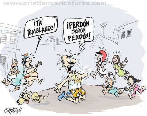 Resultado de imagen para TEMBLOR DE TIERRA