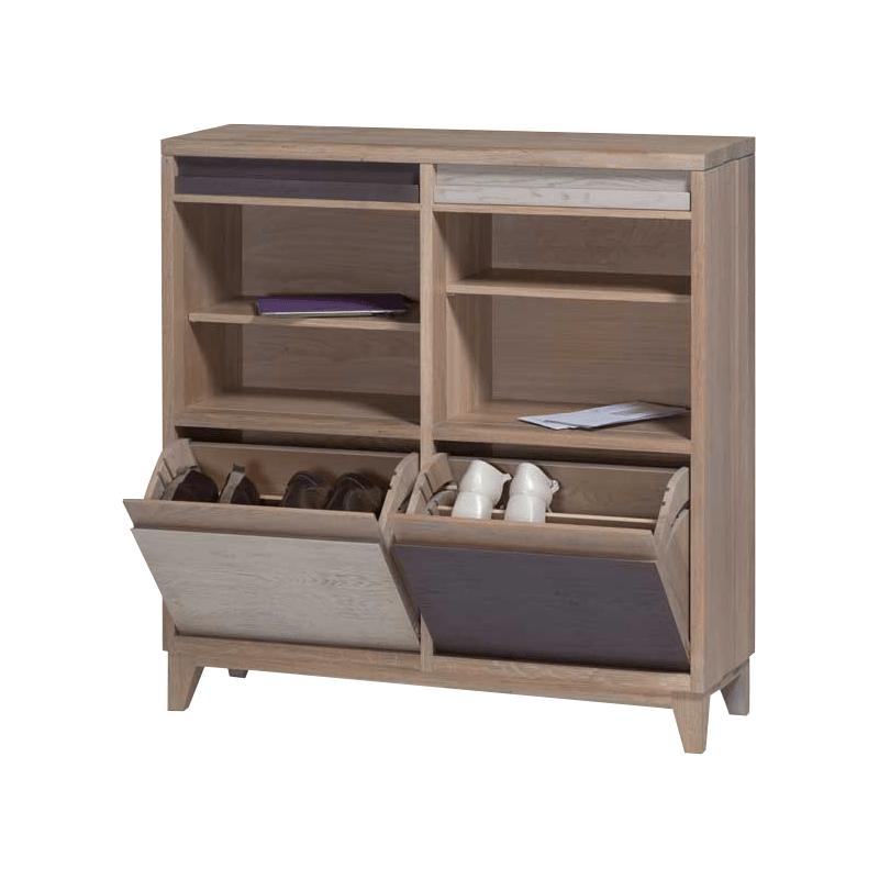 meuble de rangement en bois design modulable personnalisable et made in france astuces