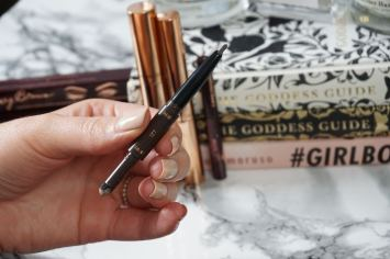 Charlotte Tilbury Super Model Brow Lift Kit