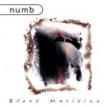 Numb - Blood Meridian