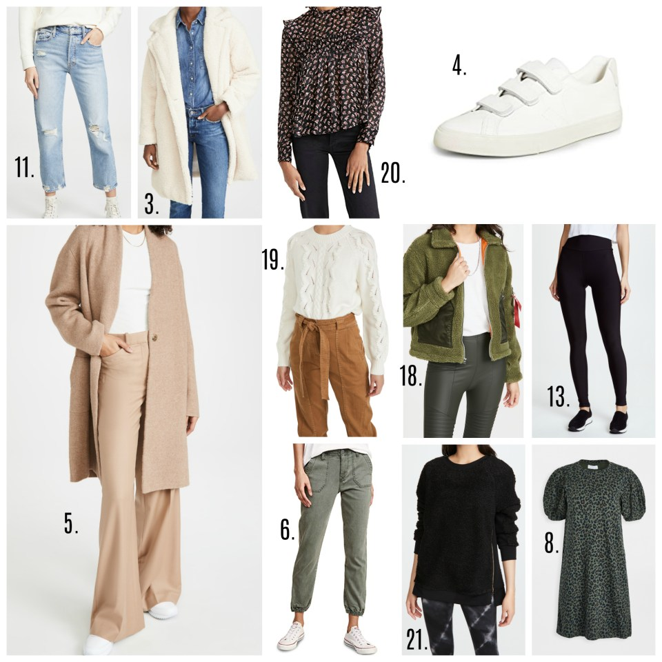 shopbop fall sale 2