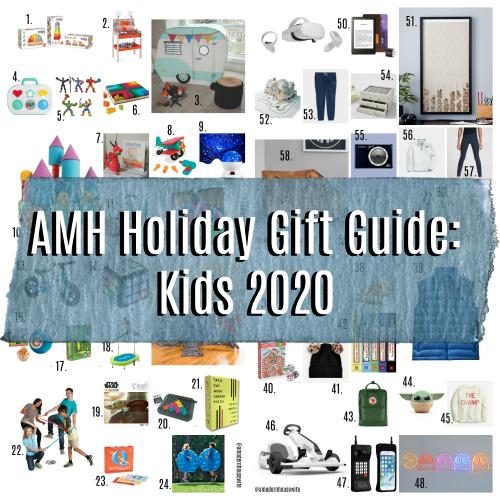 HGG Kids 2020 Header