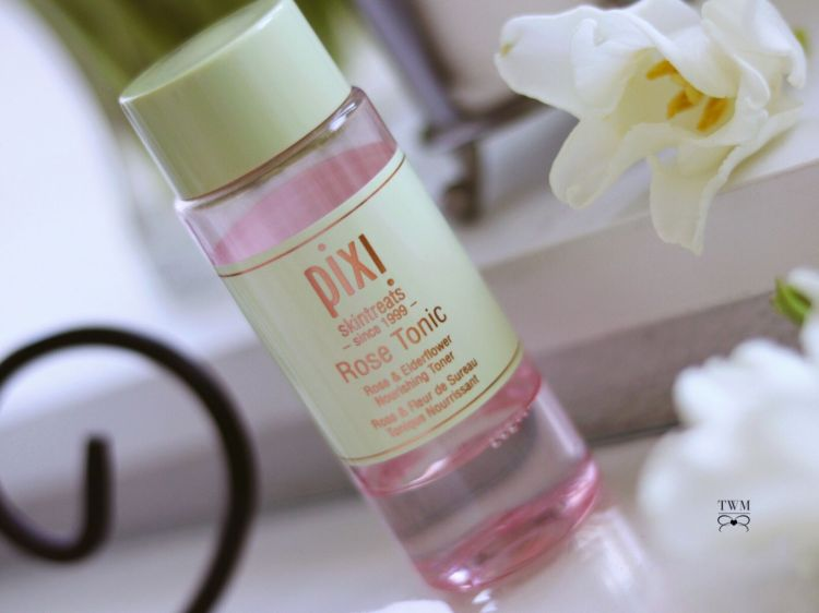 Pixi by Petra Rose Tonic