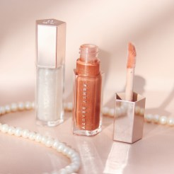 Fenty Beauty Gloss Bomb Fenty Glow and Diamond Milk