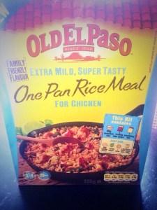 Old El Paso 1
