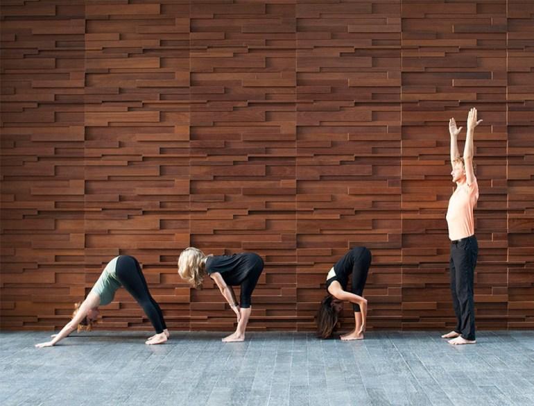 Urban Yoga, Dubai, NYC-inspired loft studio