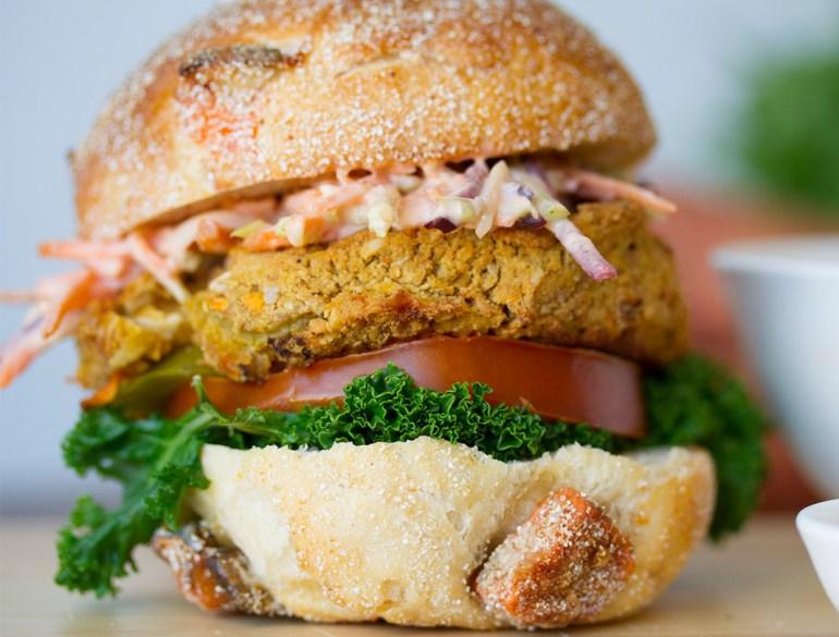 The Dandylion, Bondi, vegetarian restaurant, vegan