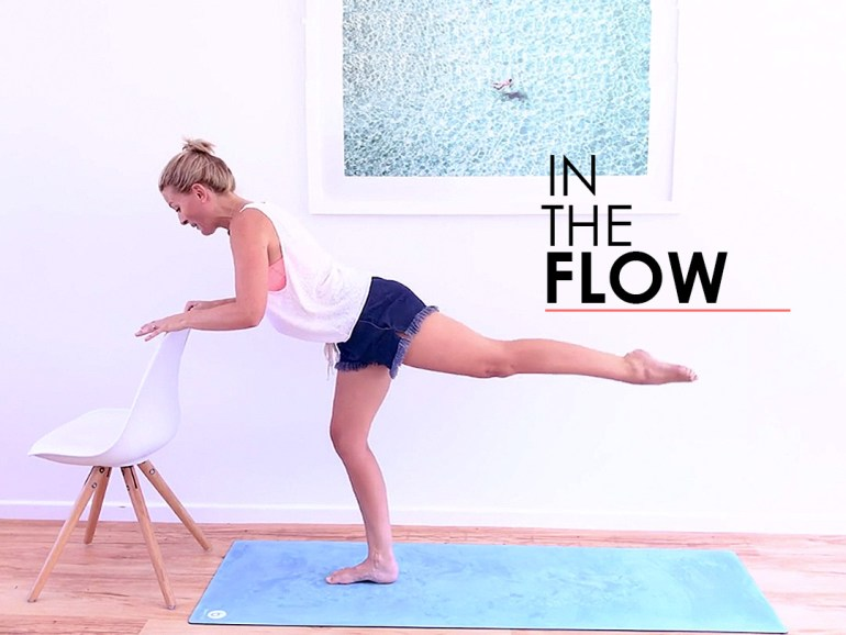 emma seibold, cardio workout, barre body, barre body online, 5-minute workout, at-home workout