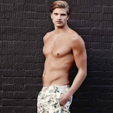Toby Huntington-Whiteley, fitness, Rosie