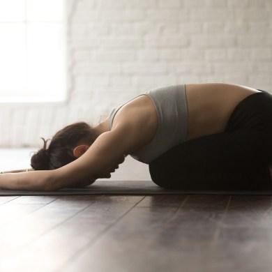 hot yoga