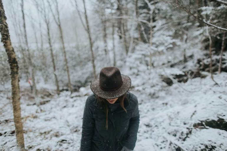 As the seasons change, your hormones are affected, which could lead to Seasonal Affective Disorder (SAD).