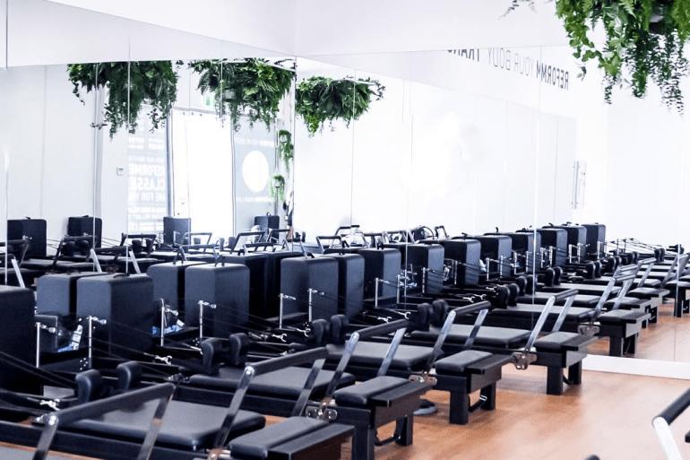 Brisbane Fitness Studios