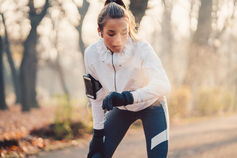 health benefits of exercising in cooler months