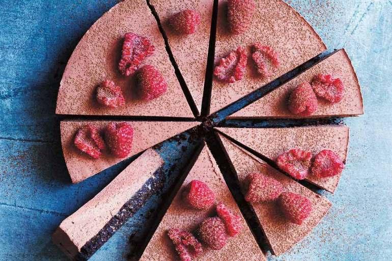 keto cake