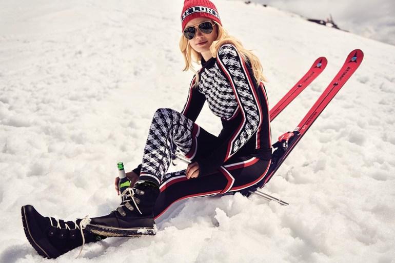 Sweaty betty skigear