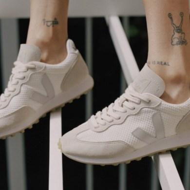 corn sneakers