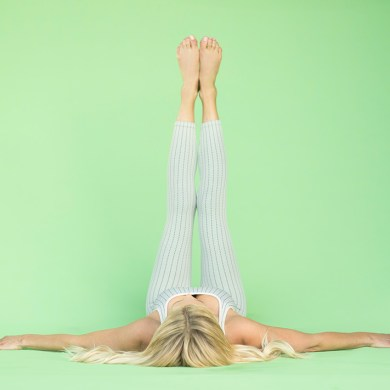 yoga for travel