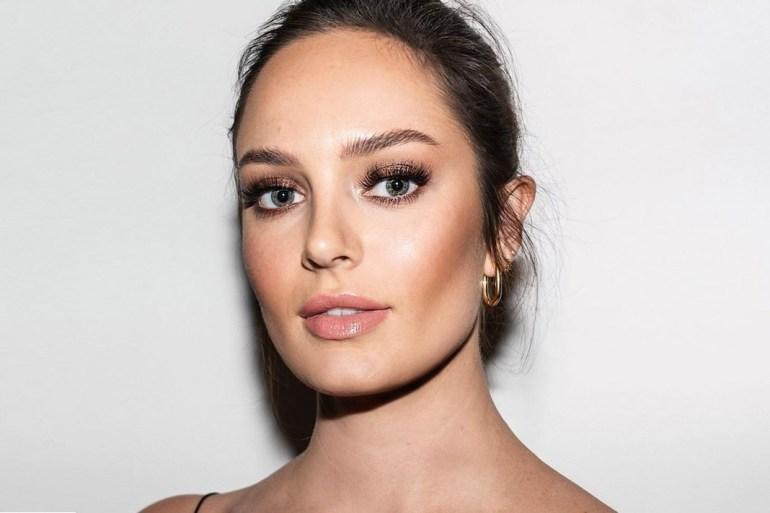 Chloe Morello Eyelashes