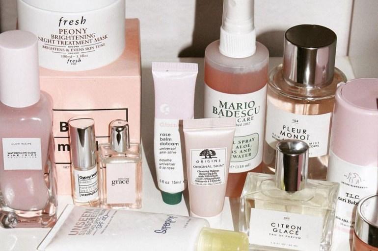 best cbd skincare products