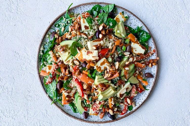 best salad recipe
